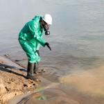Fishing in muddy waters