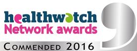 Healthwatch Award