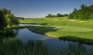 S. Winchester Golf Club