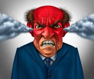 Mr Angry 2