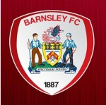 Barnsley Badge Reduced