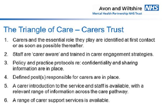 Triangle of Care 3